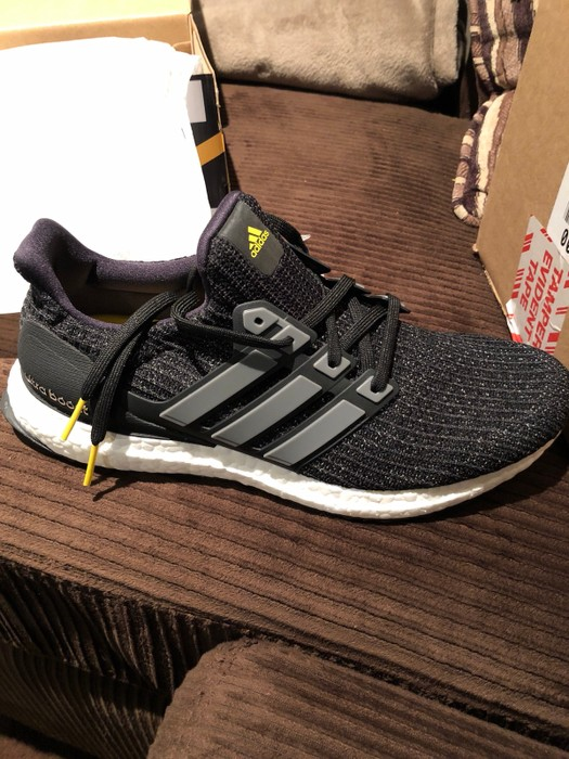 e1c48b1b2a085 Adidas Ultra boost 4.0  3M  5th Anniversary (Rare) Size 9.5 - Low ...