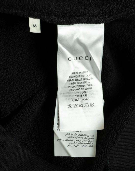 459c8b26e57 Gucci Gucci Wolf Embroidered Hoodie Size m - Sweatshirts   Hoodies ...