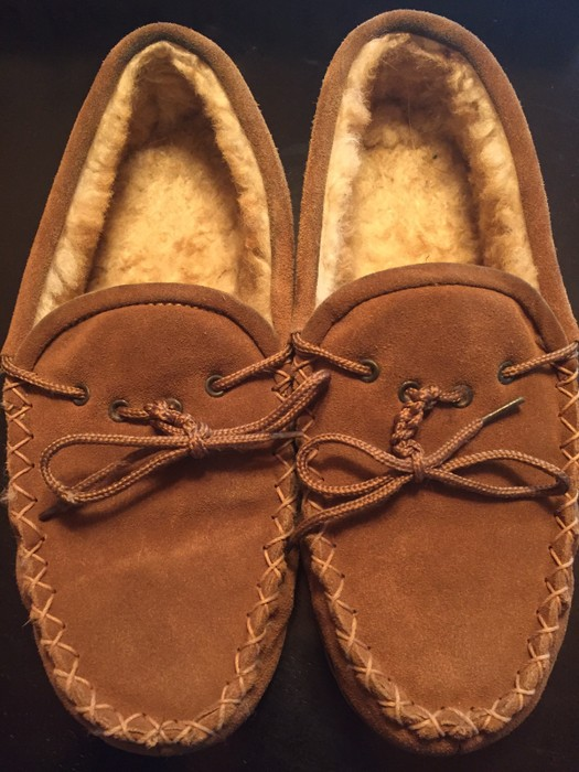 364238fbce9f Red Wing Men s Red Wing Slippers Size 12 - Slip Ons for Sale - Grailed