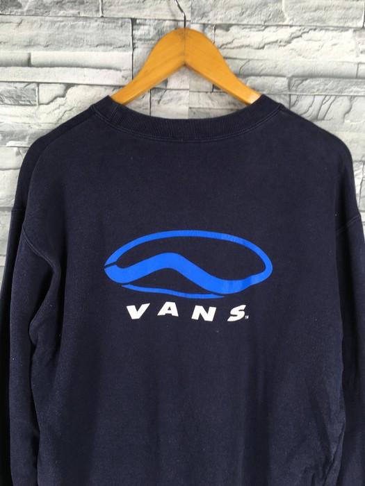 13439f4b407 Vans 🔥🔥🔥 NEED GONE TODAY 🔥🔥🔥 VANS Skateboard Sweatshirts Large ...