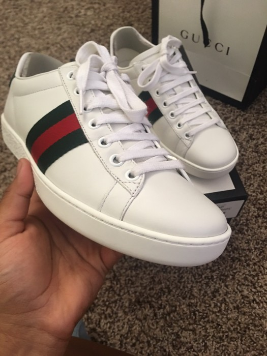 b95a4fa514bf Gucci Gucci Shoes With Alligator Skin - Women s 7  Men s 5 Size 6 ...