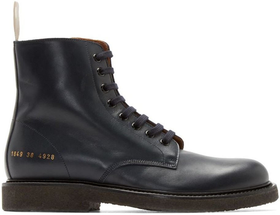 413471c9604e Common Projects COMMON PROJECTS STANDARD COMBAT BOOT Size 11 - Boots ...