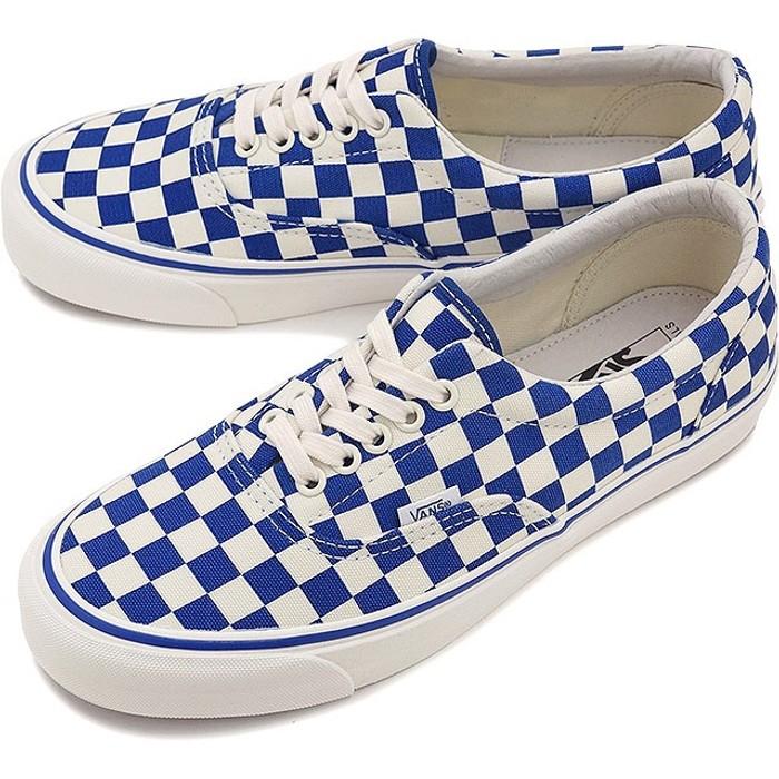 2ac45b0ea1 Vans Vans Vault OG Era LX True Blue Checkerboard Size 9 - Low-Top ...