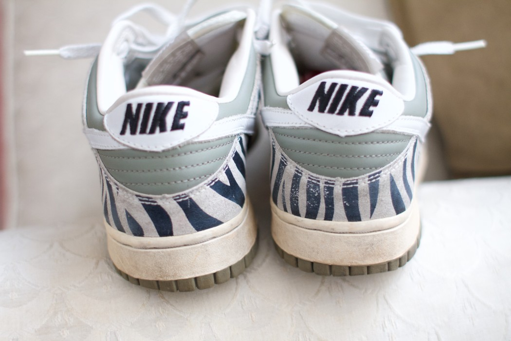 more photos d0f71 7bd6a Nike Nike Dunk Low Daktari Size US 9  EU 42 - 7