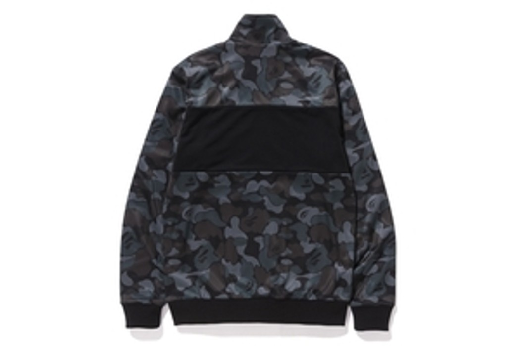 5106ed5aa67b Adidas Bape x Adidas Firebird Jacket Size xl - Light Jackets for ...