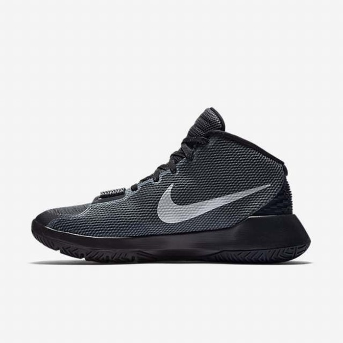 watch f4de1 5930b Nike Nike KD Trey 5 III Basketball Shoes Black Gray 749377-001 - Size 11.5
