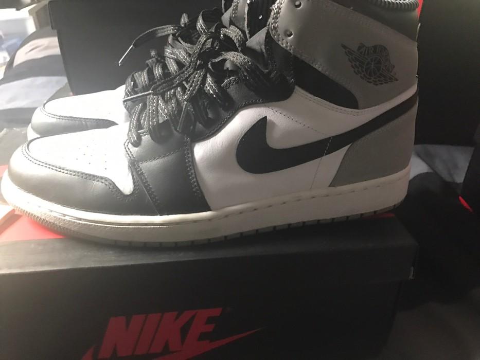 6dbca28acb6eb8 Jordan Brand Air Jordan 1 baron Size 12 - Hi-Top Sneakers for Sale ...