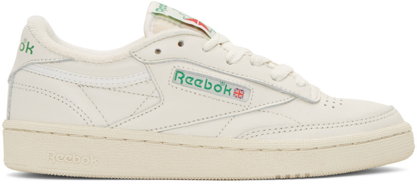 3edcc45d75b9 Reebok Club C 85 Vintage Size 9 - Low-Top Sneakers for Sale - Grailed