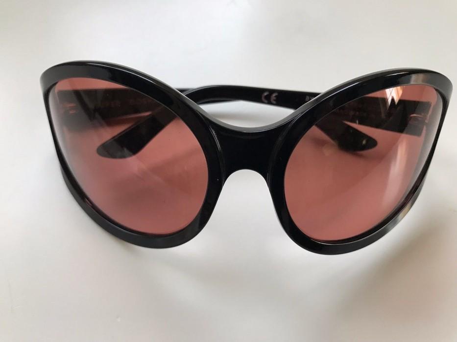 625bd0afcf4 Gosha Rubchinskiy FINAL DROP NEW Gosha Rubchinskiy x Super Retro Future  Sunglasses Red Size ONE SIZE