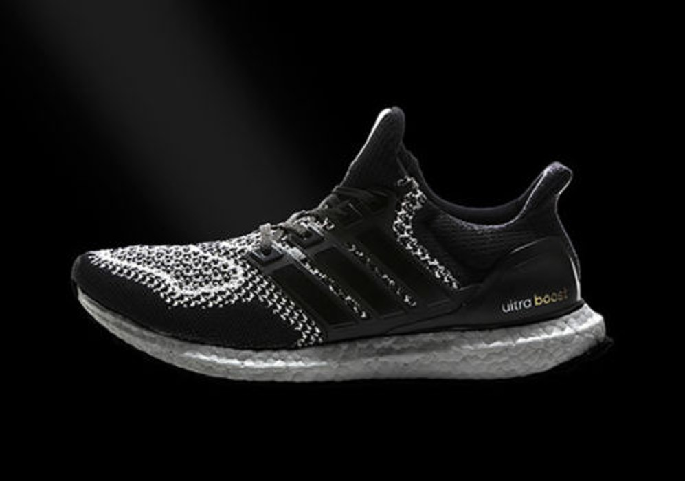 1a7ed94074717 Adidas Ultra Boost LTD Reflective 3M Size 11 - for Sale - Grailed