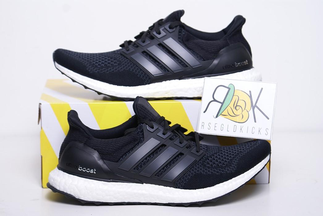 ddc69625079c9 Adidas Ultra Boost