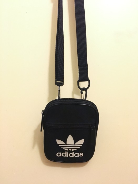 e69a7b65fc Adidas Adidas Original Pouch Bag Size one size - Bags   Luggage for ...