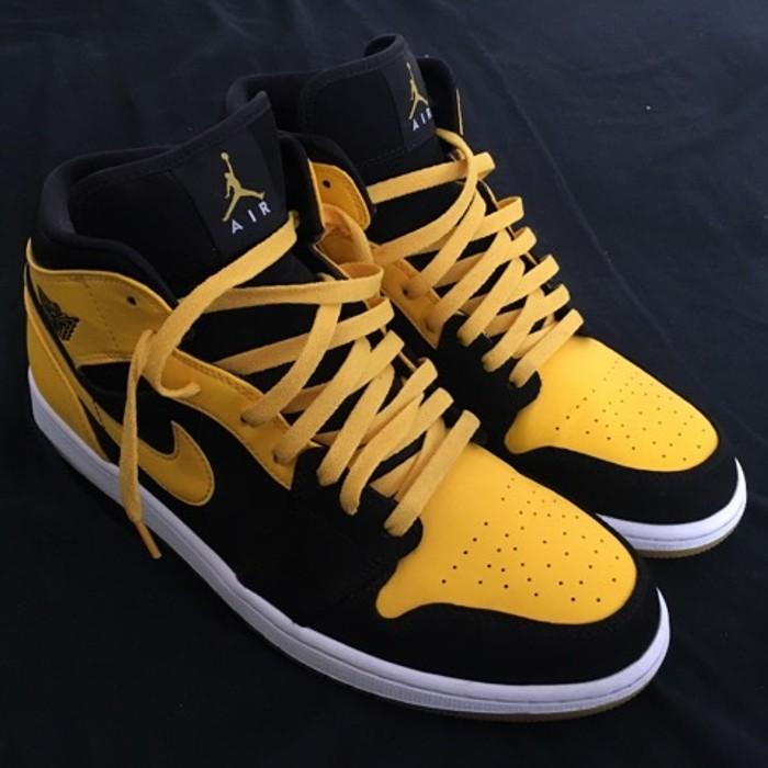 46474275cfd6d8 Nike Jordan 1 New Love (2017) Size 11.5 Size 11.5 - Hi-Top Sneakers ...
