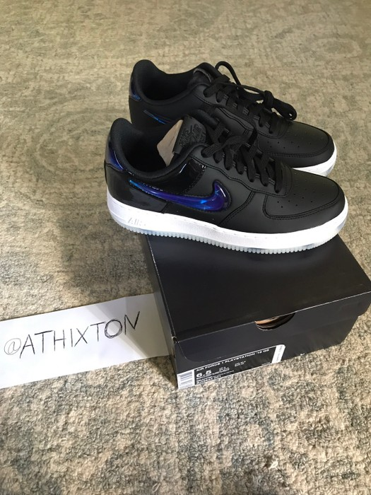 8751b4f5ccd Nike Nike X Playstation Air Force 1 Low QS (2018) Size 6.5 - Low-Top ...