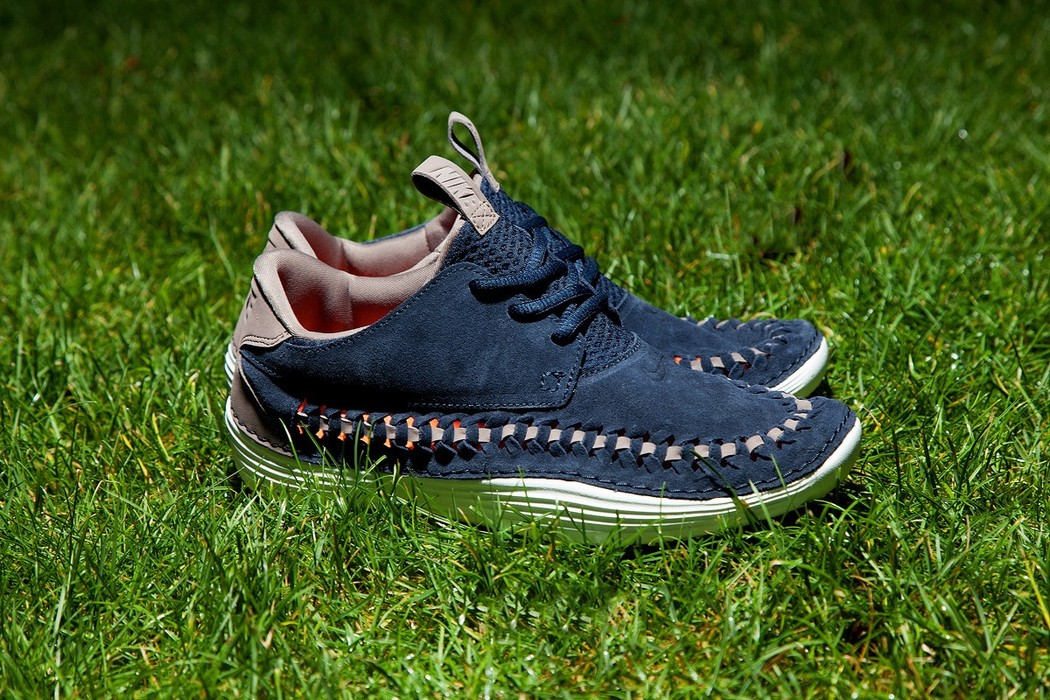 official photos 3fcc2 c73a7 Nike. Solarsoft Moccasin Premium