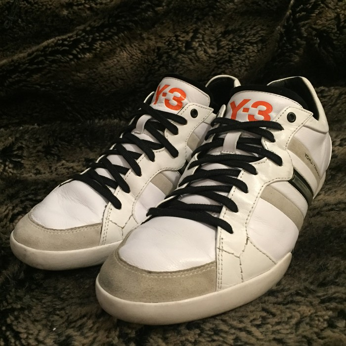aa7c64ab1a73e Y-3 sala classic Size 9 - for Sale - Grailed