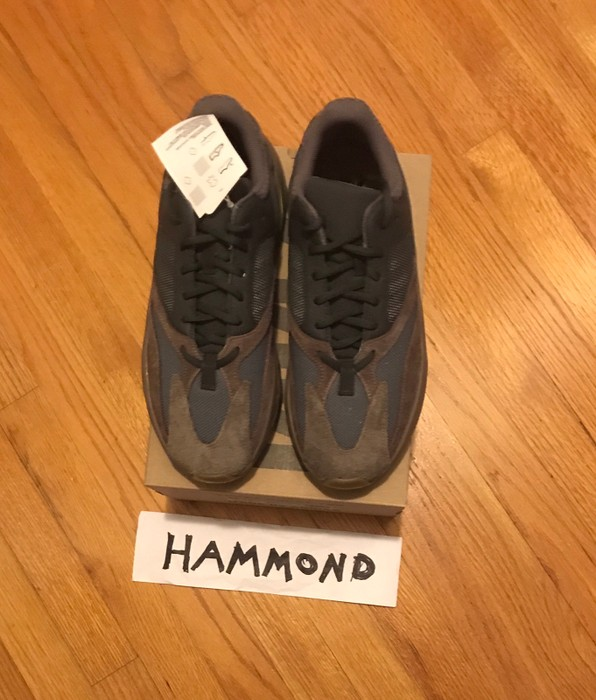 9978342978944 Adidas Kanye West Yeezy 700 Mauve Size 7 - Low-Top Sneakers for Sale ...