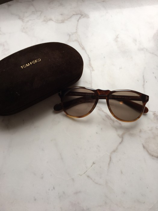 1ae51048170ff Tom Ford Flynn Sunglasses Size one size - Sunglasses for Sale - Grailed