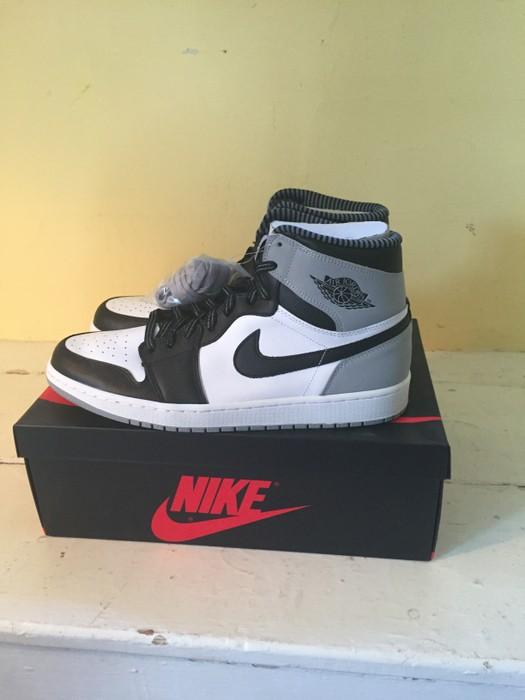 359e99f1b461c2 Jordan Brand Air Jordan 1 Baron DS Size 12 - Hi-Top Sneakers for ...