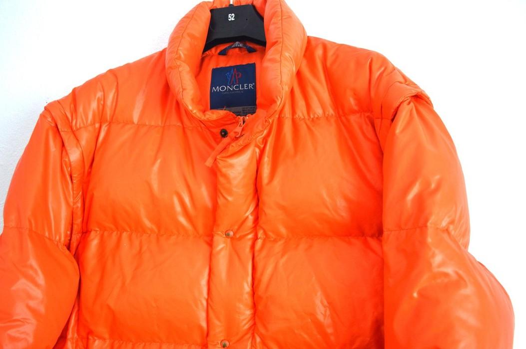 c8964ee4b Moncler vintage west jacket by moncler Size l - Heavy Coats for Sale ...