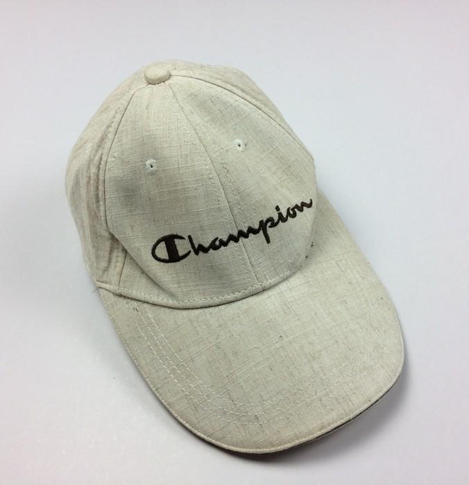 86571de7bfc Champion Vintage Champion Caps Hats Skate Hip Hop Style 90s ...