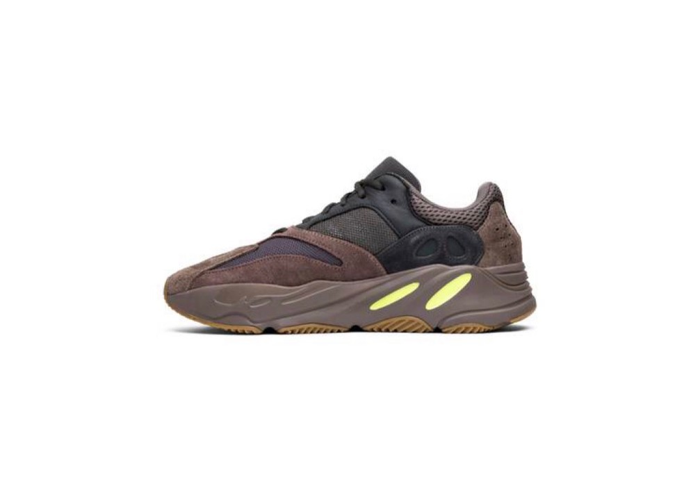 2bc121ea5 Adidas Below Retail!-Yeezy Boost 700 Mauve Size 10.5 - Low-Top ...