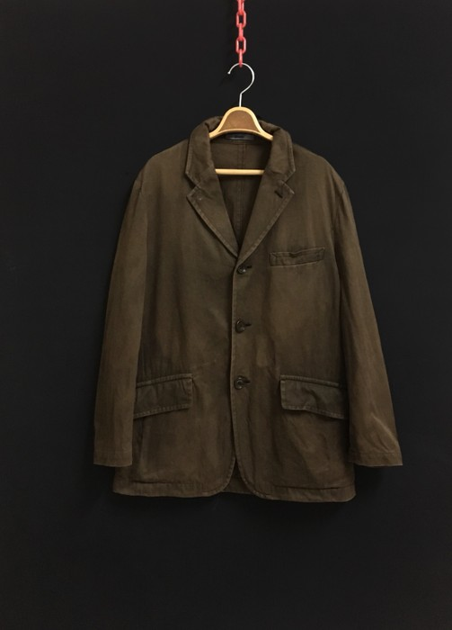 f81ad21d715 Kenzo Blazer Brown Colour By Kenzo Homme Size m - Light Jackets for ...