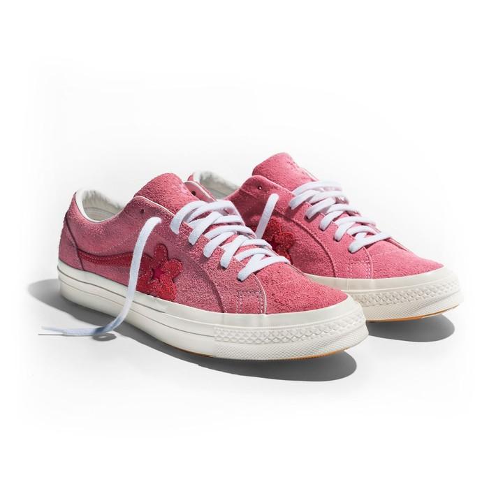 fa60c467beeada Converse Golf Le Fleur x Converse Paradise Pink Size 5 - Low-Top ...