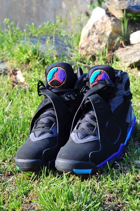 0cefd3742abf52 Jordan Brand Air Jordan 8