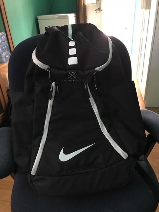 1585b46cfc Nike NIKE AIR MAX HOOPS ELITE BACKPACK Size one size - Bags ...