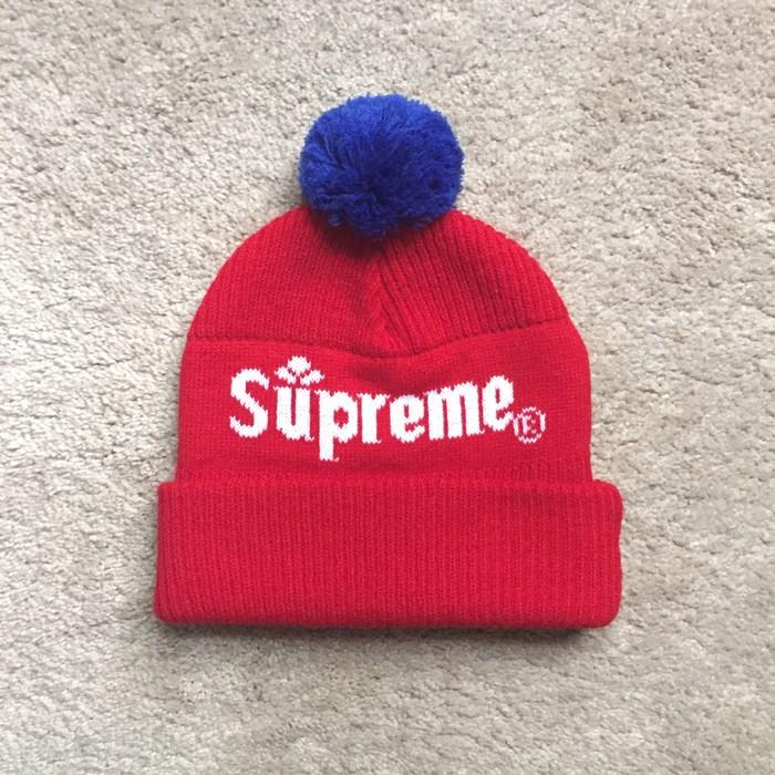 51d855f7b0d Supreme Supreme Citrus Beanie Size one size - Hats for Sale - Grailed