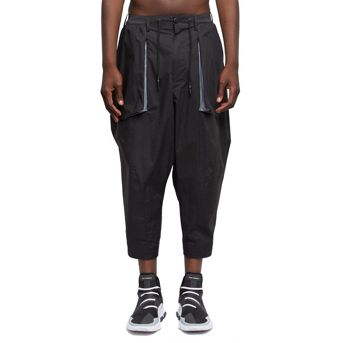 982916bfc Y-3 SS17 Military Space Pant SIZE M Size 30 - Casual Pants for Sale ...