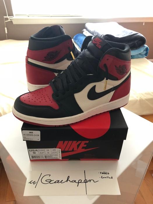 436db0ff8010a Nike Nike Air Jordan 1 Retro