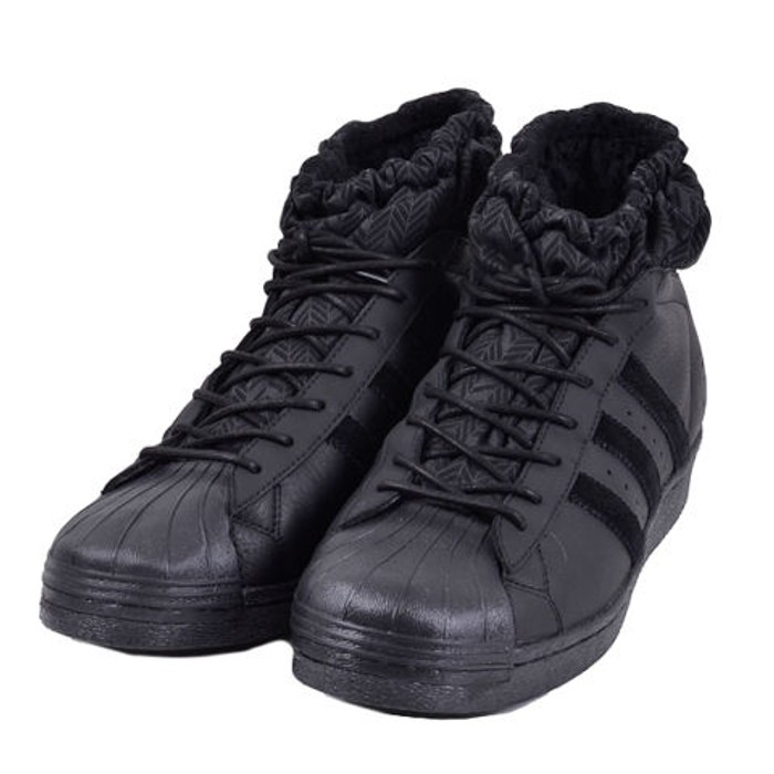 190c82f3d747d Adidas Yohji Yamamoto Snow Model Size 11 - Hi-Top Sneakers for Sale ...