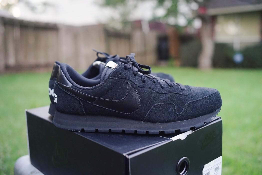 59ec30701e5a Nike NIKE AIR PEGASUS 83 CDG Size 11 - Low-Top Sneakers for Sale ...