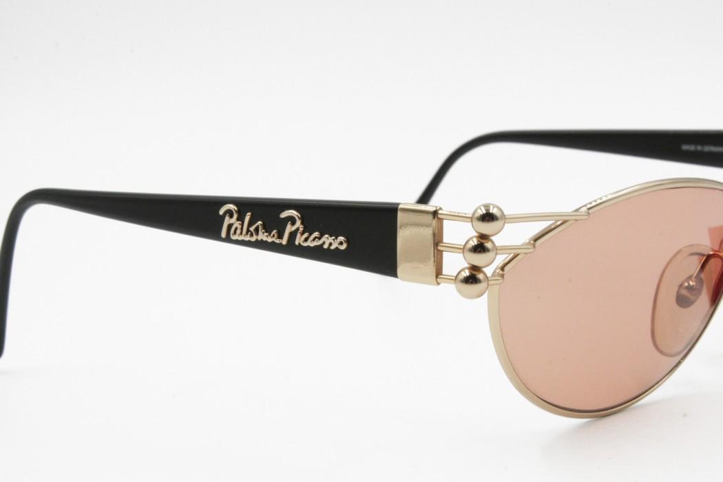 51e90e1e686d6 Paloma Picasso Paloma Picasso Rare Vintage Sunglasses mod. 3748 40 ...