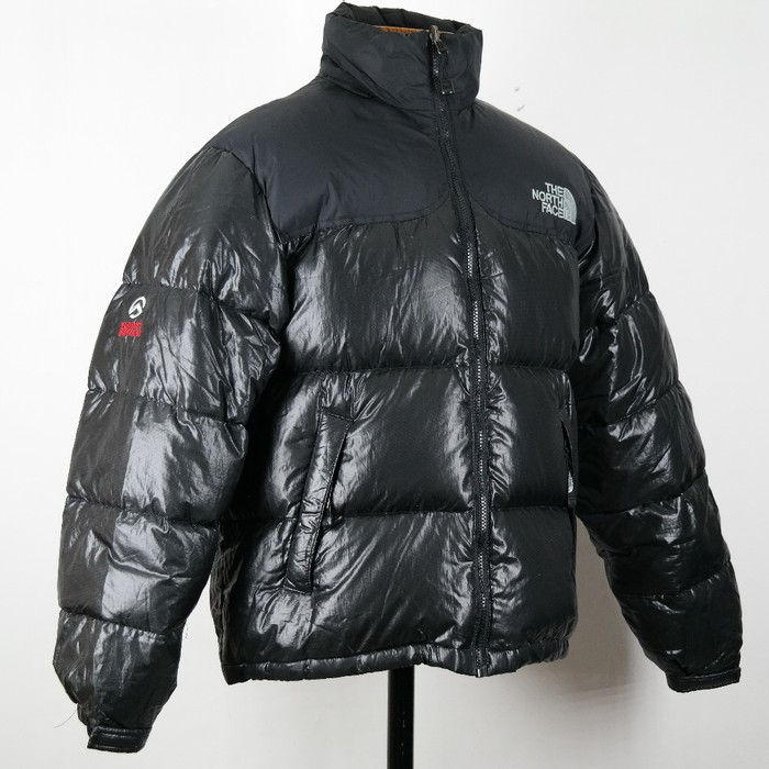 a6ed10feeddb The North Face North Face BLACK 900LTD SUMMIT SERIES Goose Down Puffer  Jacket Padding Parka ✅