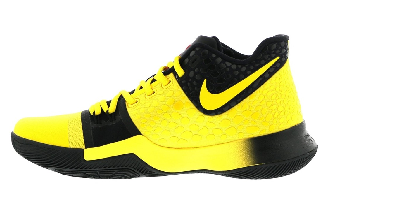e1422f88d2f Nike Kyrie 3 Mamba Mentality Size 10 - Hi-Top Sneakers for Sale ...