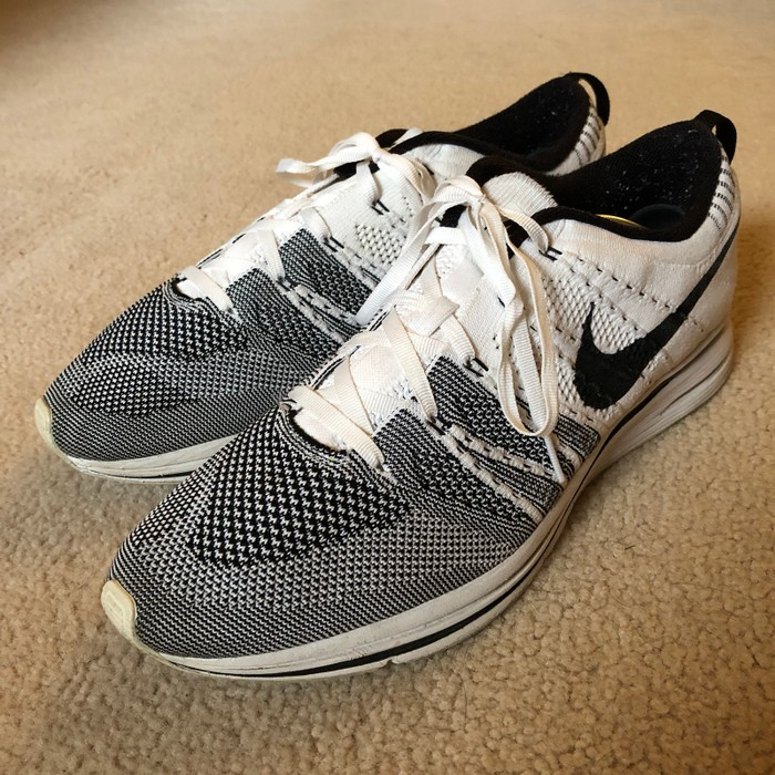 09507f127b725 Nike 2012 Flyknit Trainer (padded) Size 12 - Low-Top Sneakers for ...