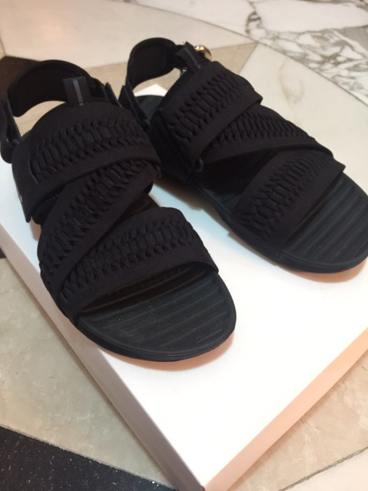 faf2cbec2a8b Nike Solar Soft Zigzag SP Sandals Size 10 - Sandals for Sale - Grailed