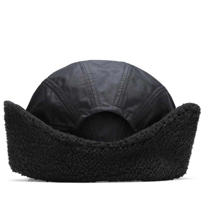 ba6fda87041 Nike ACG Nike Sportswear ACG Tailwind Sherpa Cap (Black Black) Size ONE SIZE