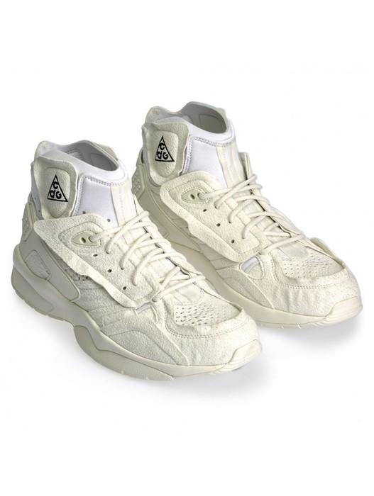 3df743583fac Comme des Garcons Mowabb Sail White-Black Size 12 - Hi-Top Sneakers ...