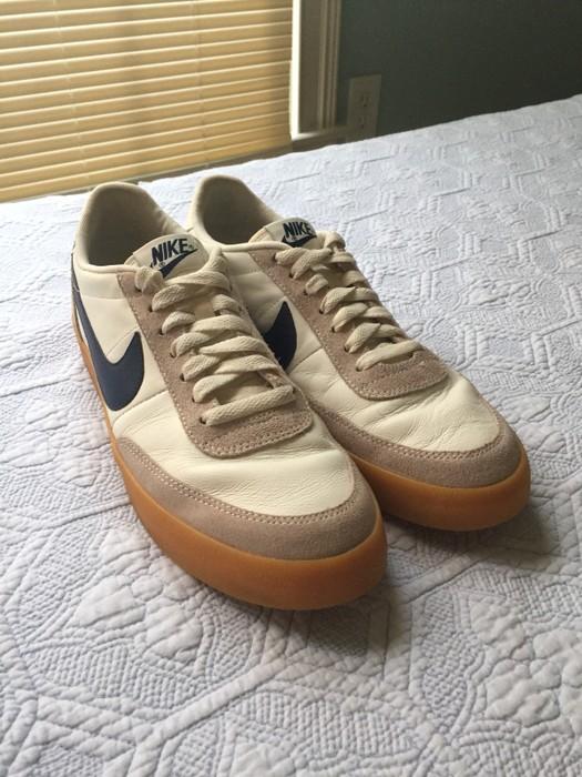 promo code 8199e dc786 Nike Nike for J. Crew Killshot 2 Size US 10   EU 43