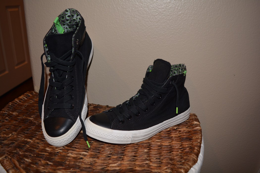 19ca3f88a4c6 Converse Wiz Khalifa x Converse Size 9 - Low-Top Sneakers for Sale ...
