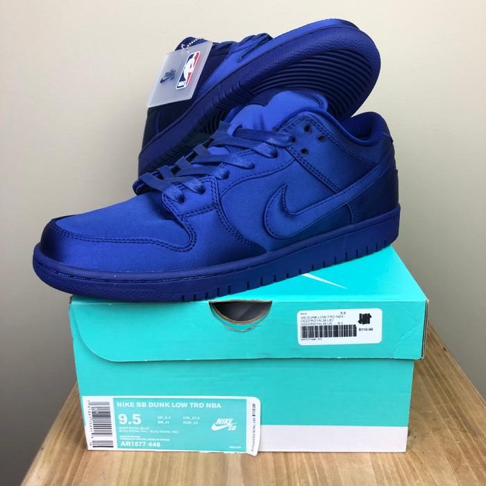 official photos 04f17 b2c71 Nike. NEW Nike SB Dunk Low TRD NBA ...