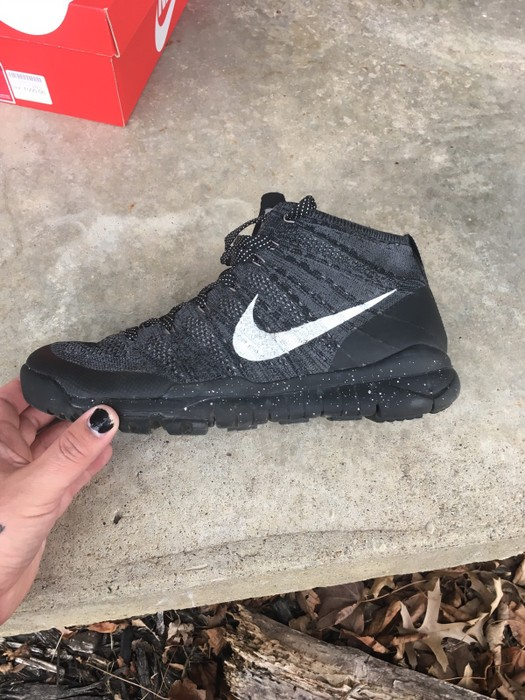 32fcfe28d262 Nike Nike Flyknit Trainer Chukka FSB Size 10.5 - Hi-Top Sneakers for ...