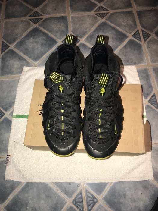 """164bc893e20 Nike Nike Air Foamposite One """"Cactus"""" Size 9 - Hi-Top Sneakers for ..."""