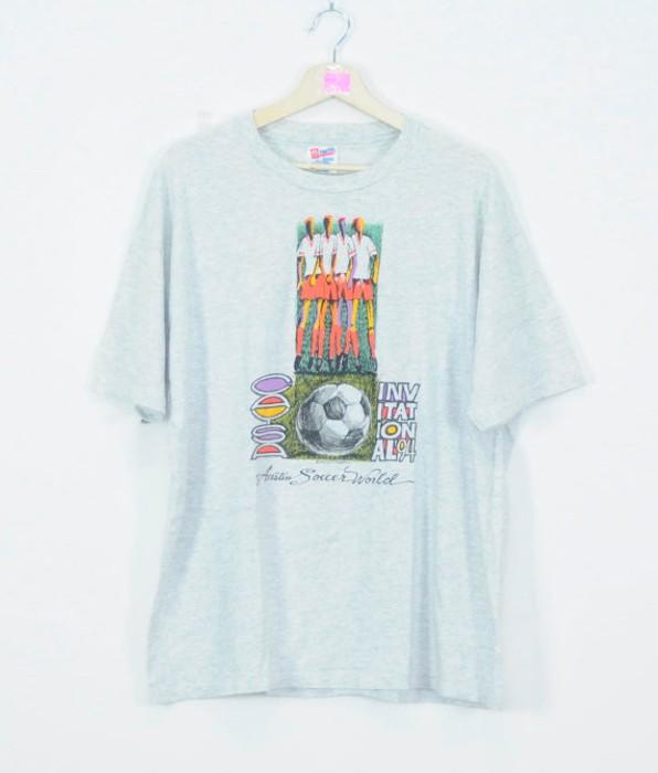 3e6587540fad Hanes Vintage Adidas t Shirt Brand Shirt Streetwear Unisex Clothing ...