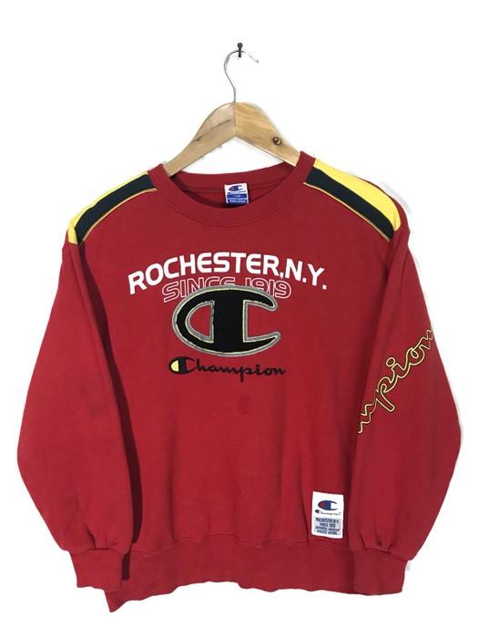78e997d68e4d Champion. Vintage Champion Rochester