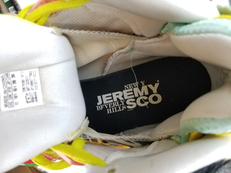 ff673c605cea Adidas Streetball Zebra S S13 Size 11 - Hi-Top Sneakers for Sale ...
